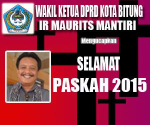 Iklan Maurits Mantiri