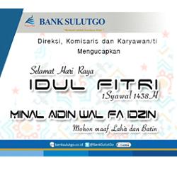 BS Idul Fitri