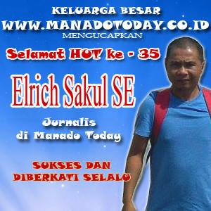 Elrich Sakul