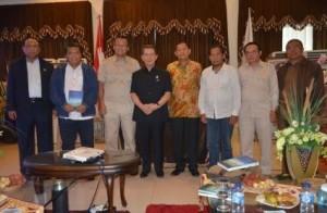 APBN 2015 , sulut, sulawesi utara, Eddy Prabowo MM MBA,