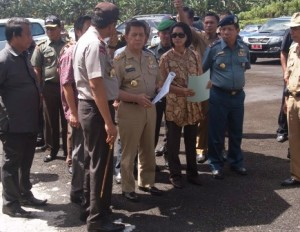 Gubernur Sulawesi Utara