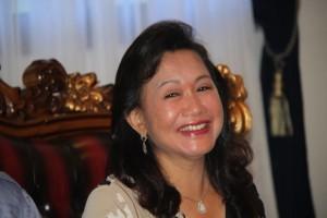 First Lady Bitung, Bitung, Kota Bitung, Josephine Sondakh Taroreh