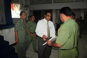 Bank Indonesia, bitung, Luctor E Tapiheru