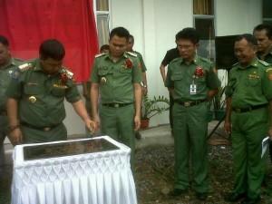 Camat Pasan, pasan, Drs Berthy Kawengian SPd , mitra, minahasa tenggara,