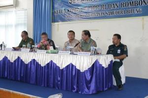 Walikota Bitung, bitung, Komisi IV DPR RI, Hanny Sondakh, Edhy Prabowo