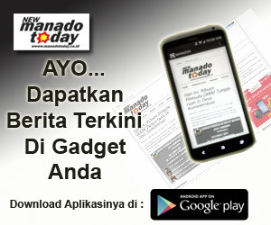 Manado Today on Google Play
