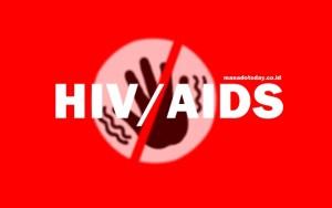 HIV/AIDS, HIV/AIDS bitung, bitung,  Recky Wehantow ,