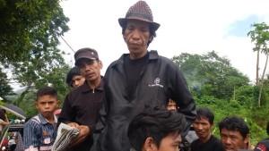 minahasa, Astry Akay, Minahasa Tenggara, Tomohon