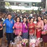 Lumentut Ingatkan Generasi Muda di Manado Tak Berlebihan Rayakan Valentine's Day