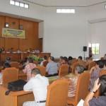 Walikota Tomohon: BKSAUA Pererat Kerukunan Umat Beragama