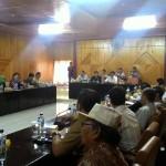 Dewan Sulut Gelar Hearing Sengketa Tanah PT MSM dan Keluarga Dendeng