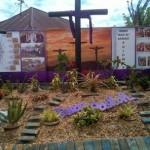 GMIM Bait-El Kamasi Gelar Lomba Taman Paskah