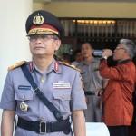 Selamat Bertugas kepada Brigjen Wilmar Marpaung sebagai Kapolda Sulut