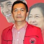 Caroll Senduk Terpilih Ketua DPC PDIP Tomohon