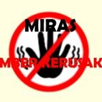 Kapolres: Miras Jadi Sumber Rusaknya Kamtibmas di Minahasa