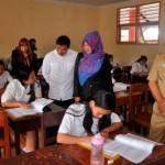Siswa SMA/SMK dan MA se-Sulut Ikuti Pra UN