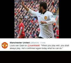 Anfield, Manchester United, Liverpool, Juan Mata