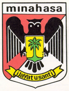 Bupati Minahasa, minahasa,  JWS-IVANSA,