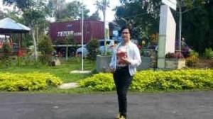 Pasar Tomohon, tomohon,  Hofny SC Kalalo SH