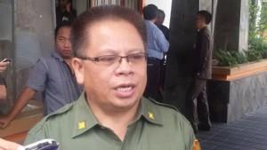 tomohon, diknas Tomohon ,Drs Gerardus E Mogi , ujian nasional