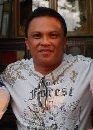 Dinas Tenaga Kerja dan Transmigrasi , Disnakertrans,  Edwin Rorong SE MS