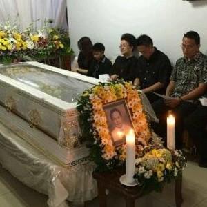 Drs EP Rumajar SH,  Kota Tomohon, Walikota Tomohon ,Jefferson SM Rumajar SE