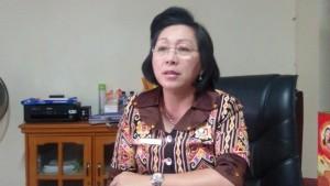 Tunjangan Guru , Guru Sertifikasi , tomohon,  Dr Juliana D Karwur MSi MKes