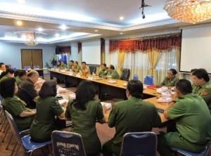 Gubernur Sulawesi Utara , DR. Sinyo Harry Sarundajang, Kawasan Ekonomi Khusus, KEK bitung