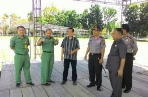 Menpora, Imam Nahrowi, GAMKI, Gerakan Angkatan Muda Kristen Indonesia ,