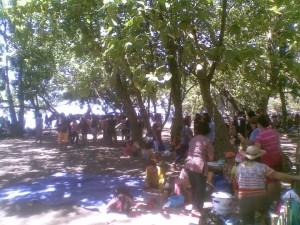 Pantai Moinit , amurang, Minahasa Selatan