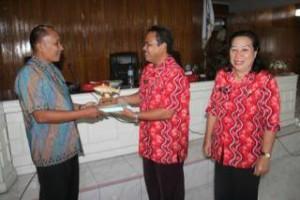 Dewan Perwakilan Rakyat Daerah, Kabupaten Pohuwato,Provinsi Gorontalo, bitung