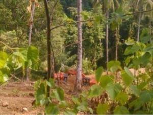 Perusahaan tambang, tambang, Merkuri, Drs. Sanny Parengkuan,