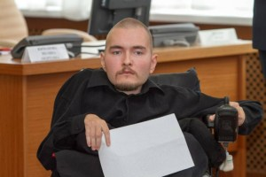 Valery Spiridonov, atrofi otot , penyakit Werdnig Hoffman, Dr Sergio Canavero ,