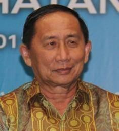 Walikota Bitung Hanny Sondakh