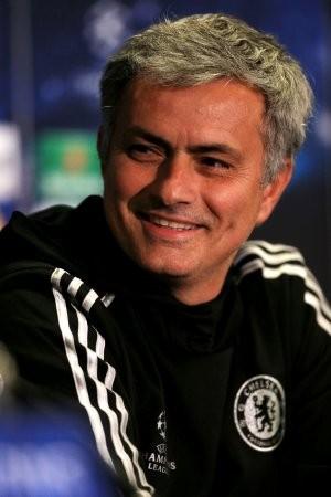 Jose Mourinho, Chelsea, Pelatih Terbaik Dunia