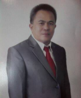 Rommy Pondaag, Minahasa Selatan