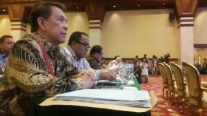 Gubernur Sulawesi Utara, DR. Sinyo Harry Sarundajang, SHS, Pilkada, Mendagri, Tjahjo Kumolo, Pilkada 2015