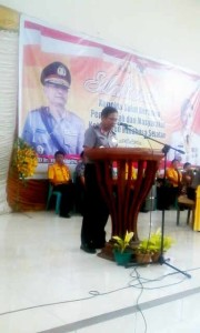 Kapolda Sulawesi Utara, Sulawesi Utara , Brigjend Polisi Wilmar Marpaung SH, Minahasa Selatan