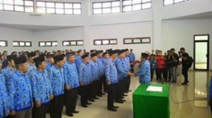 Sekretaris Provinsi,  Sulawesi Utara , sulut,  Ir. Siswa Rahmat Mokodongan, Korpri, Bolaang Mongondow Timur
