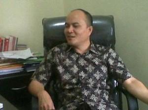 PPK, PPK minahasa, ketua KPU Minahasa ,Meidy Tinangon M.Si,