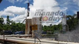 PT PGE , Tondangow, PT Pertamina Geothermal Energy, tomohon,