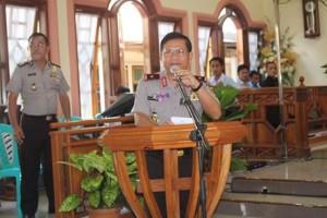 Sulawesi Utara , polda, miras, Brigjen Pol Drs Wilmar Marpaung SH, minsel,