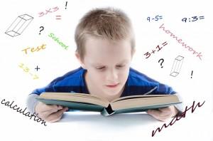 Diskalkulia, Sulit Belajar, anak, kesehatan