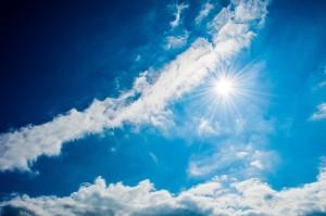 Sengatan Panas, panas, heat stroke , hipertermia