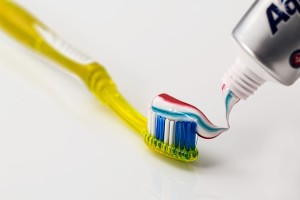 Sikat Gigi, pasta gigi, gigi, kesehatan gigi