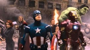 Avengers, cinta, tips cinta,