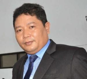 perbatasan wilayah, Manado dan Kabupaten Minahasa, pilkada serentak, DR. Jemmy Kumendong MSi