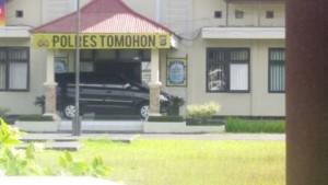 Dikeroyok di Kawasan Kuliner, Warga Imandi Diduga Tewas di Mapolres Tomohon