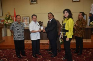 Dewan Perwakilan Daerah, DPD RI, Benny Ramdhani, RUU Pertanahan