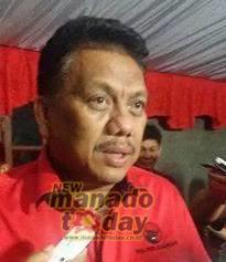 Pekan Depan, PDIP Tetapkan Calon 4 Daerah di Sulut
